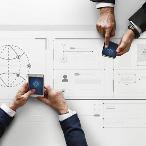 corporate-data-management_53876-89018